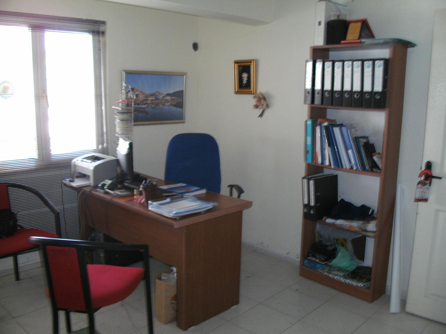M.Ç.D. Ofisimiz