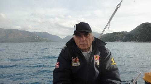 Ahmet Kutengin keçi adası kiralandı