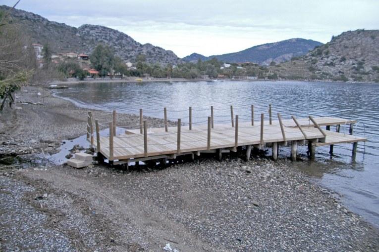 Marmaris Çevrecileri Derneği Selimiye Ziyareti