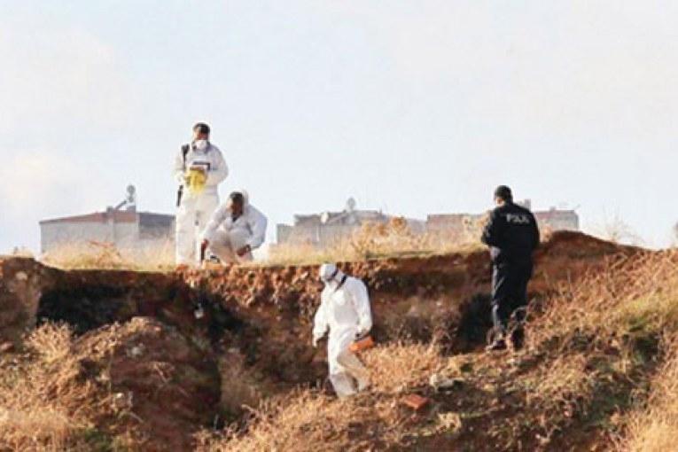 Manisa'da normalin 140 katı radyasyon ölçüldü