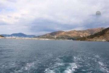 Marmaris Körfez'ini Kurtarmak İçin Çözüm Aranıyor