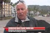 Çevreciler Halk Plajını Takibe Aldı