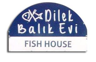 Dilek Balık Evi
