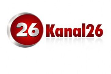 MÇD KANAL26 ANA HABERDE…